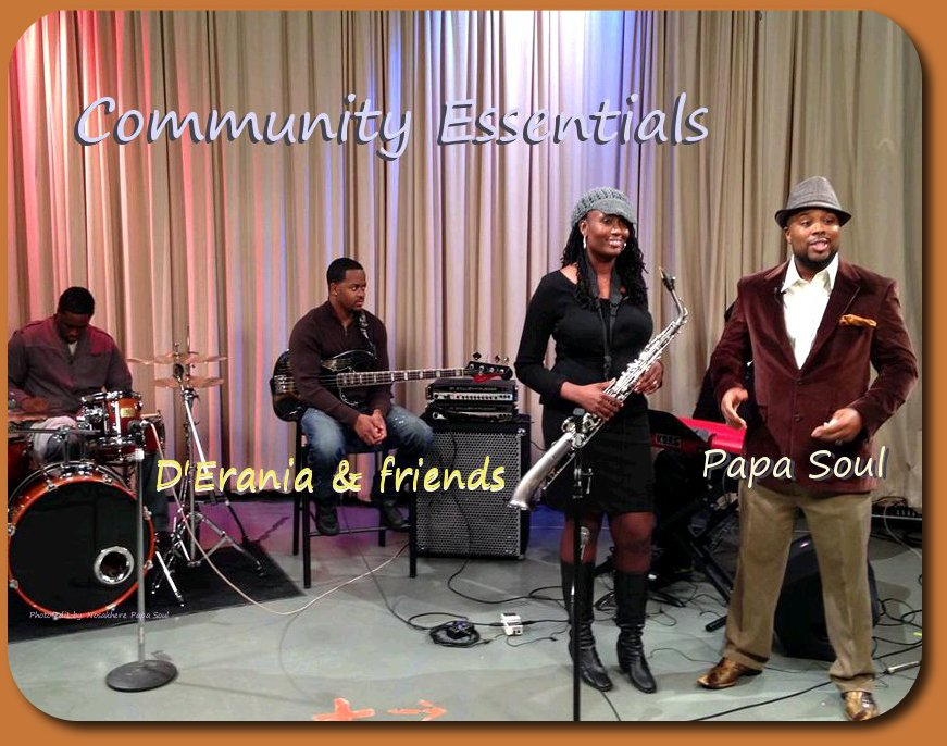 Host Nosakhere & D'Erania & Friends